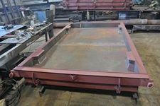 Металлоформы для дорожных плит